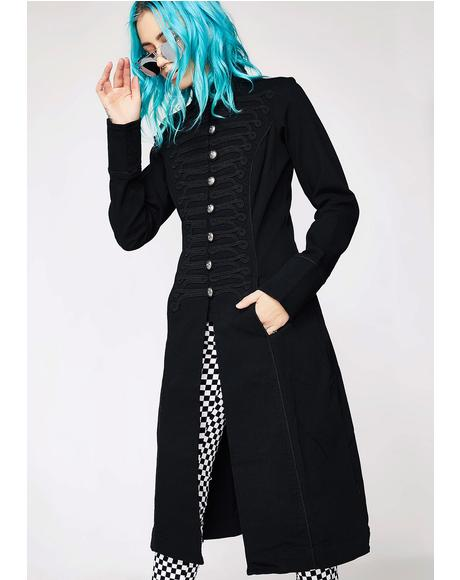 Ultra Band Coat