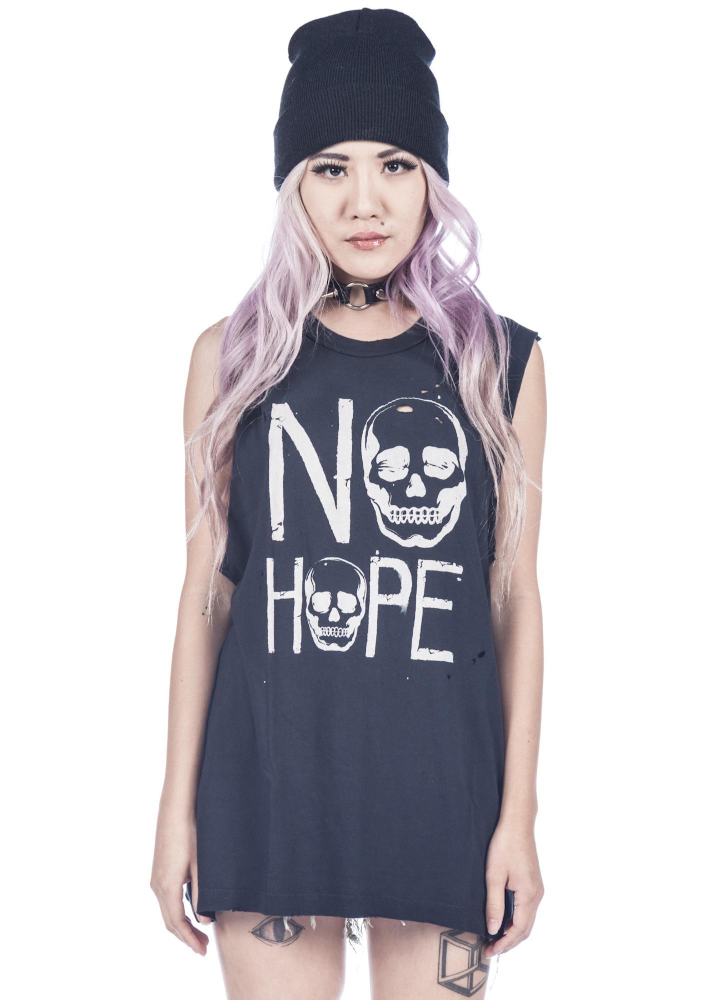 UNIF No Hope Tank