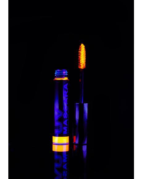 Vibrant Sonic Wind UV Neon Mascara