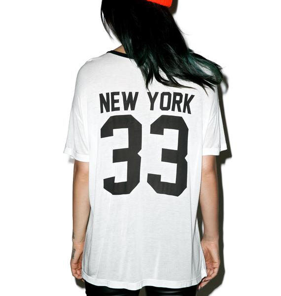 Concrete Jungle Tee