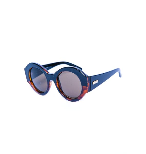 Mink Pink Original Sin Sunglasses