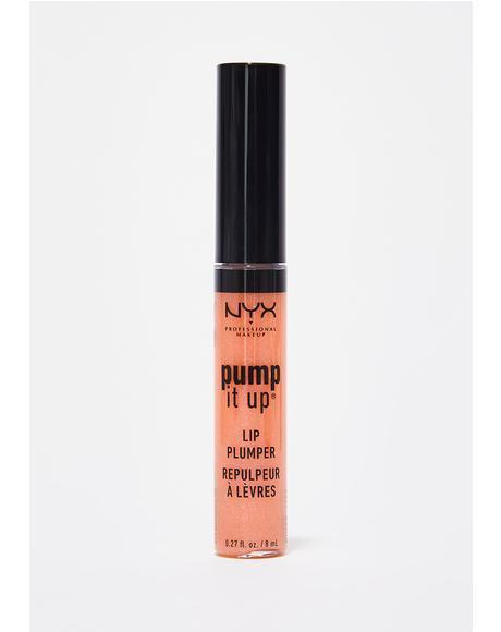 Jessica Pump It Up Lip Plumper