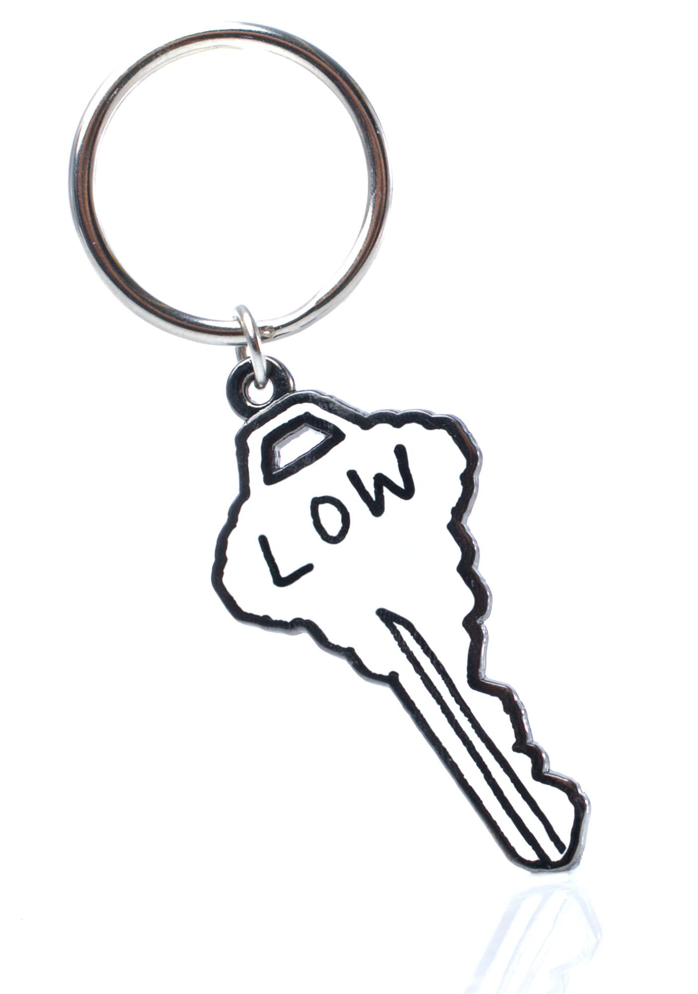 Valley Cruise Press Low Key Keychain