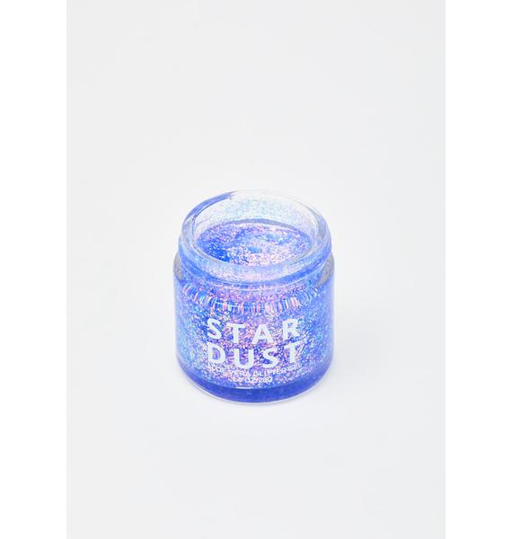 Lavender Stardust Galaxy Stardust Glitter Gel Pot