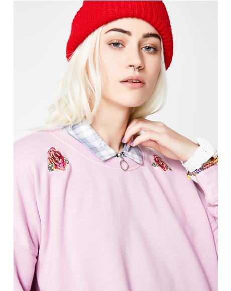 Esme Crew Sweatshirt