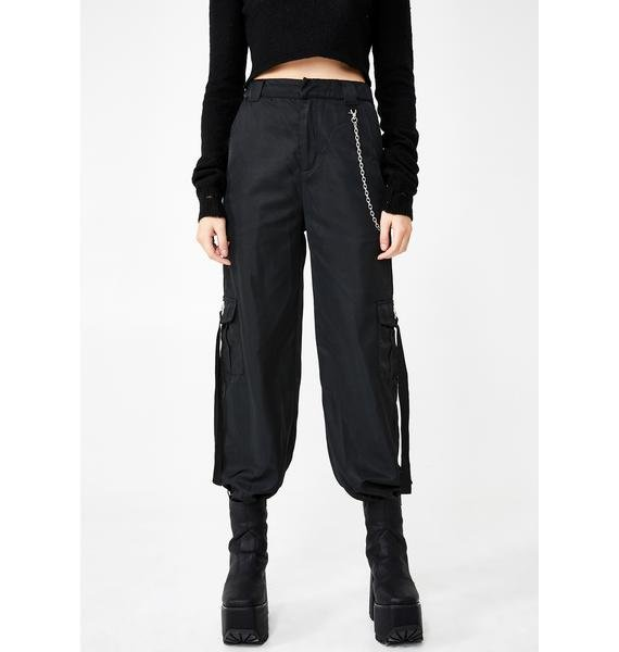 Disturbia Legion Cargo Pants