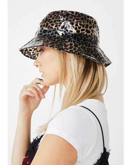 Too Fierce Bucket Hat