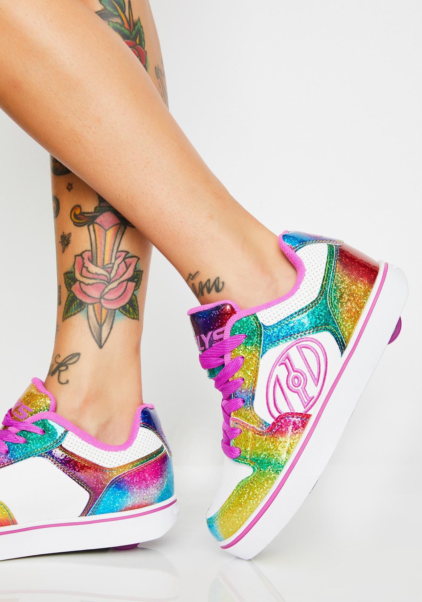 Heelys Motion Plus Sneakers