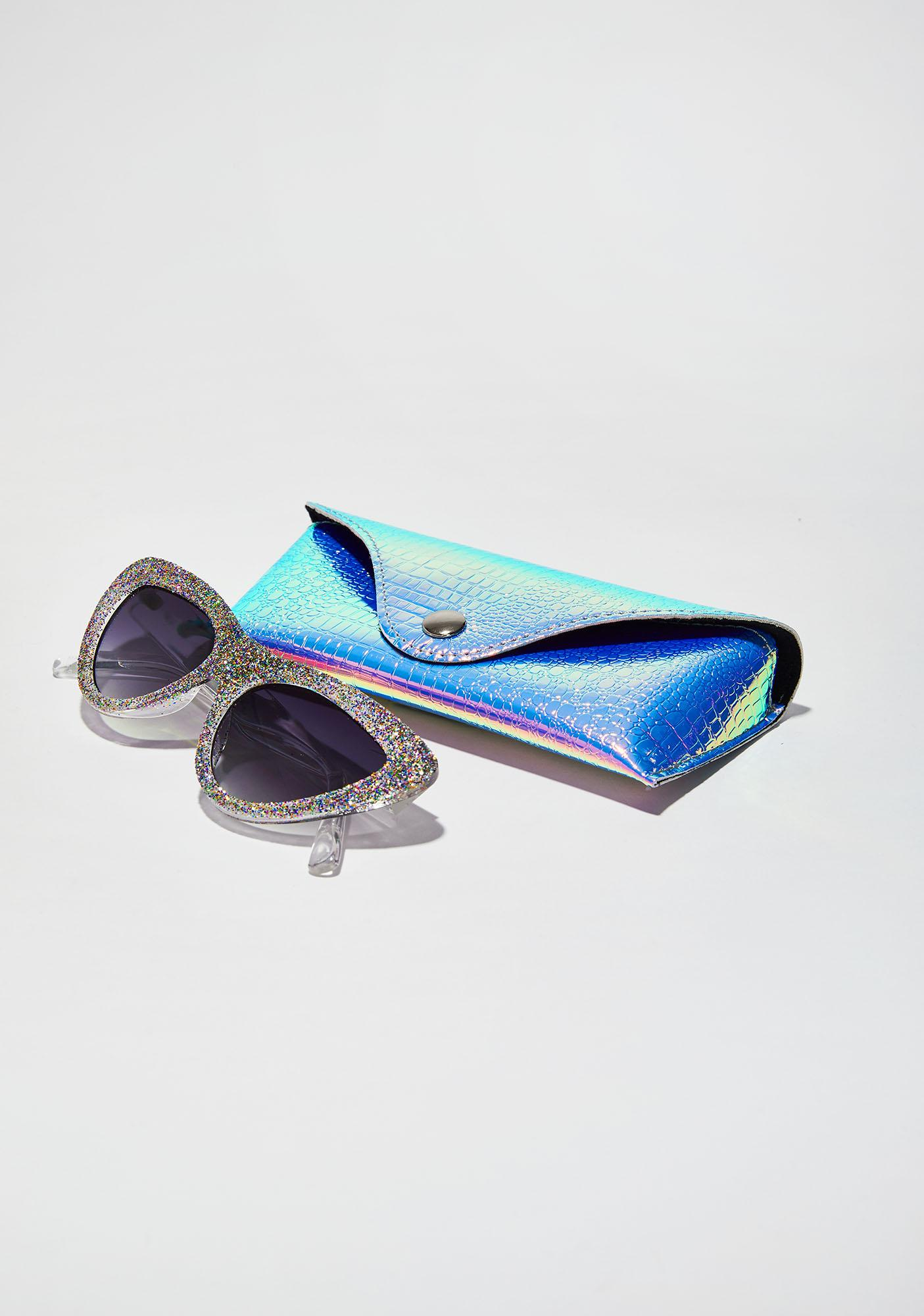 Skinnydip Axel Sunglasses