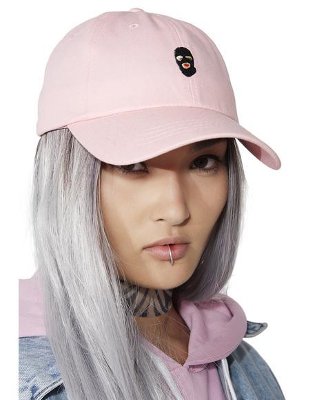 Ski Mask Hat