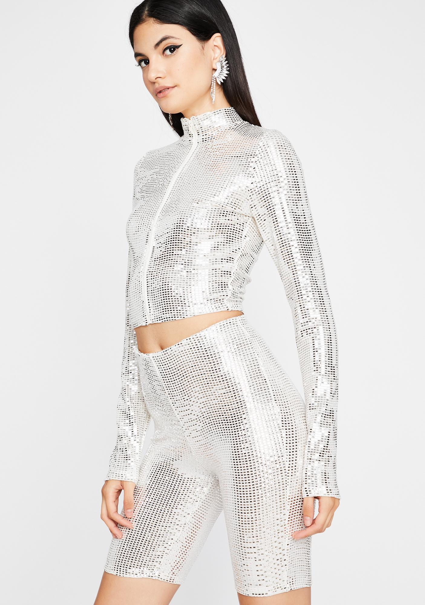 One Hunnit Sequin Set