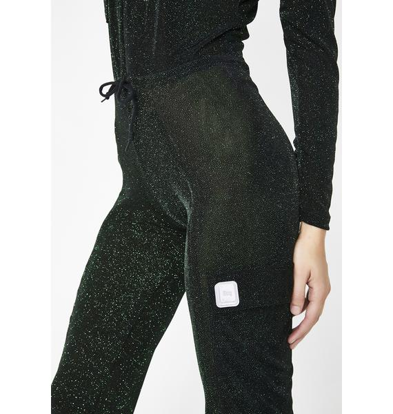ESQAPE Out Of Body Jumpsuit