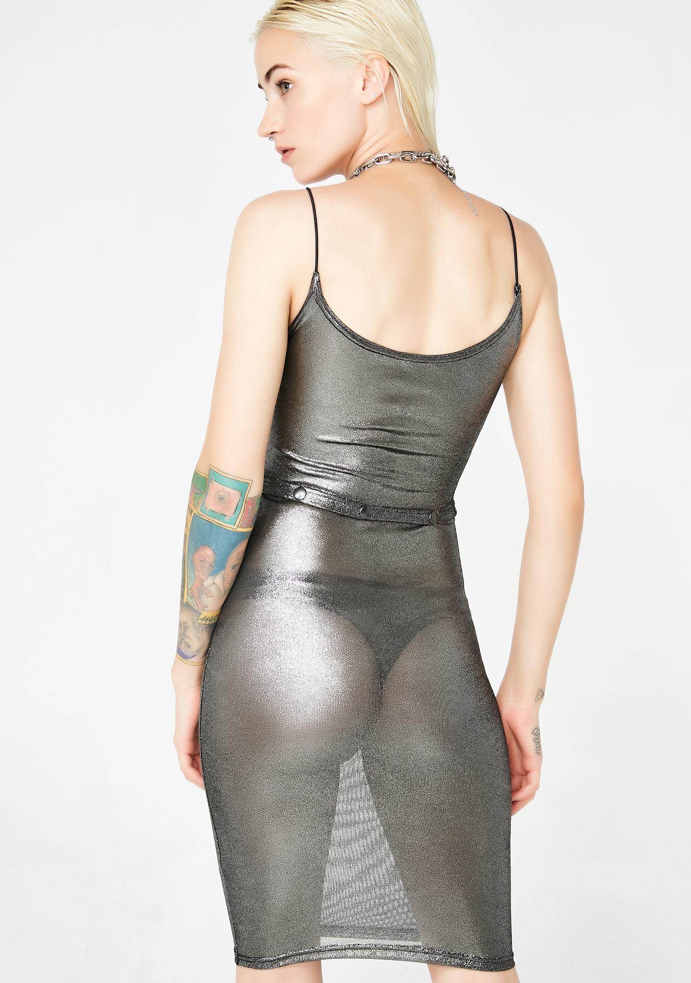 The K Label Ammo Dress