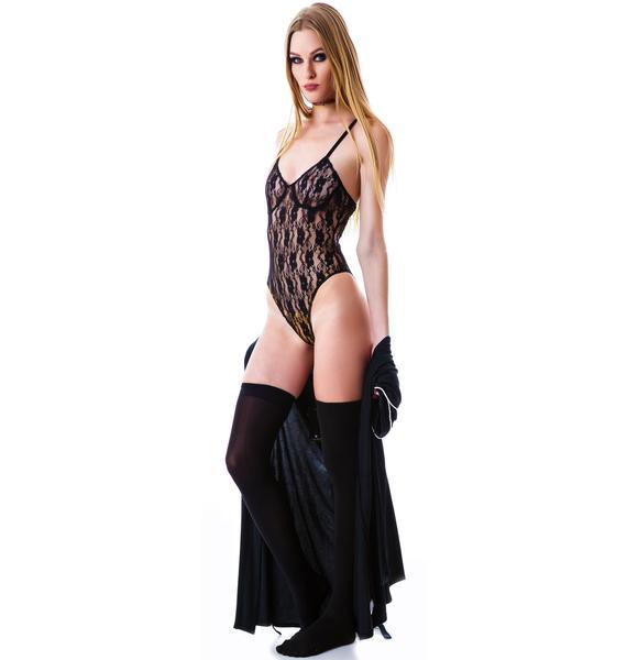 Lala Lace Bodysuit
