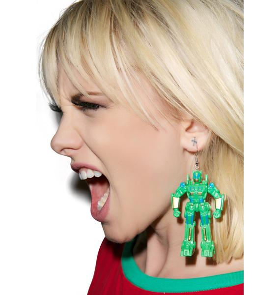 Transform Me Earrings