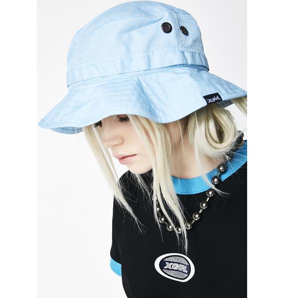 x-Girl Jungle Hat