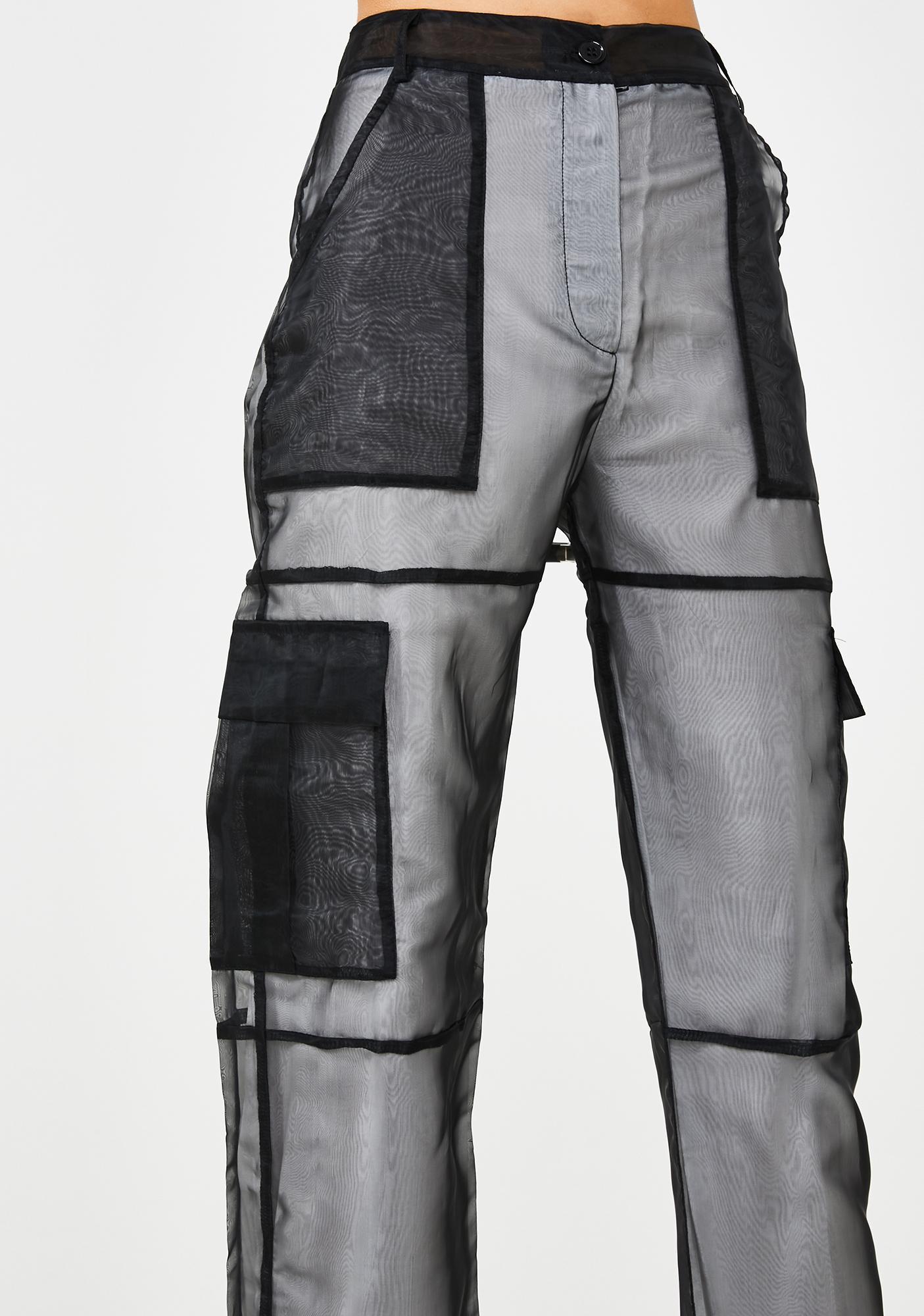 The Ragged Priest Fury Combat Pants