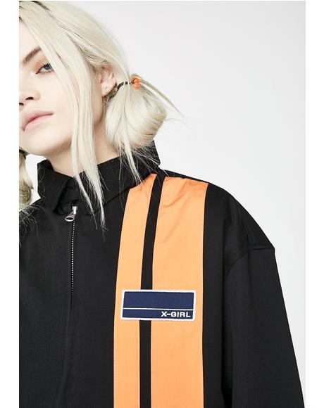 Pit Crew Jacket