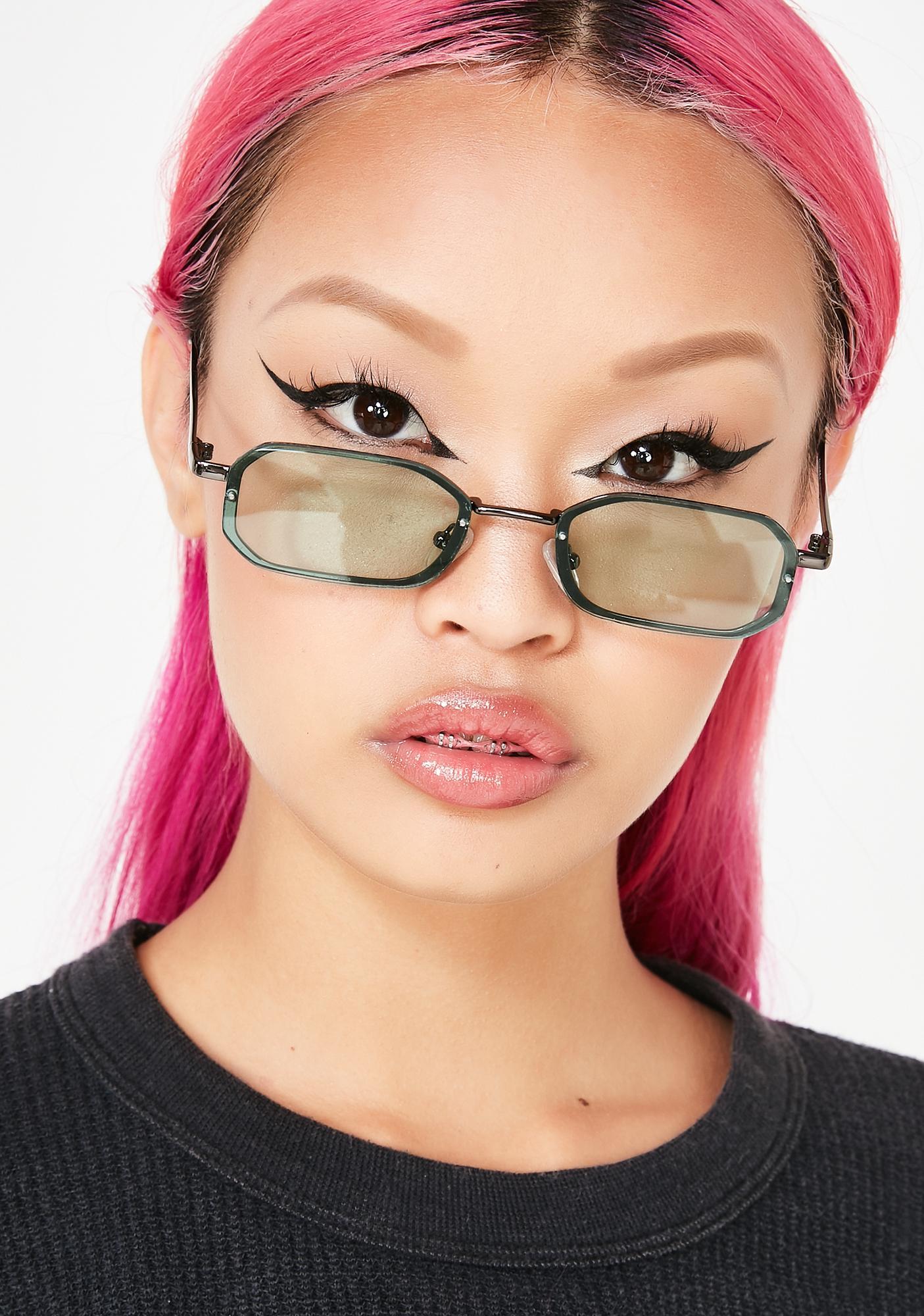 How High Sunglasses