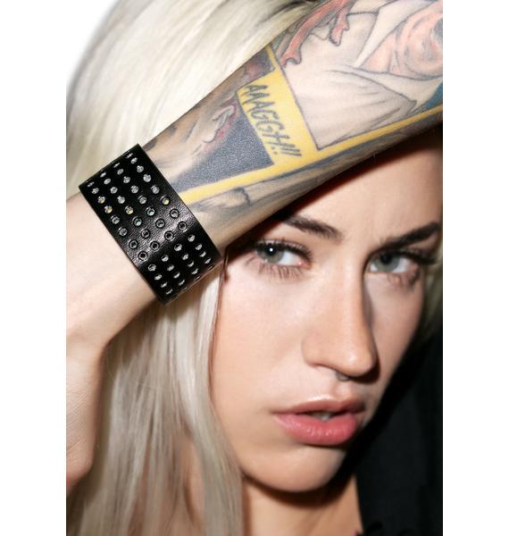 Machinist Bracelet