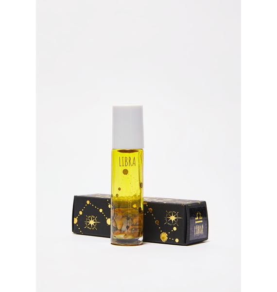 Little Shop of Oils Libra Oil Perfume Roller