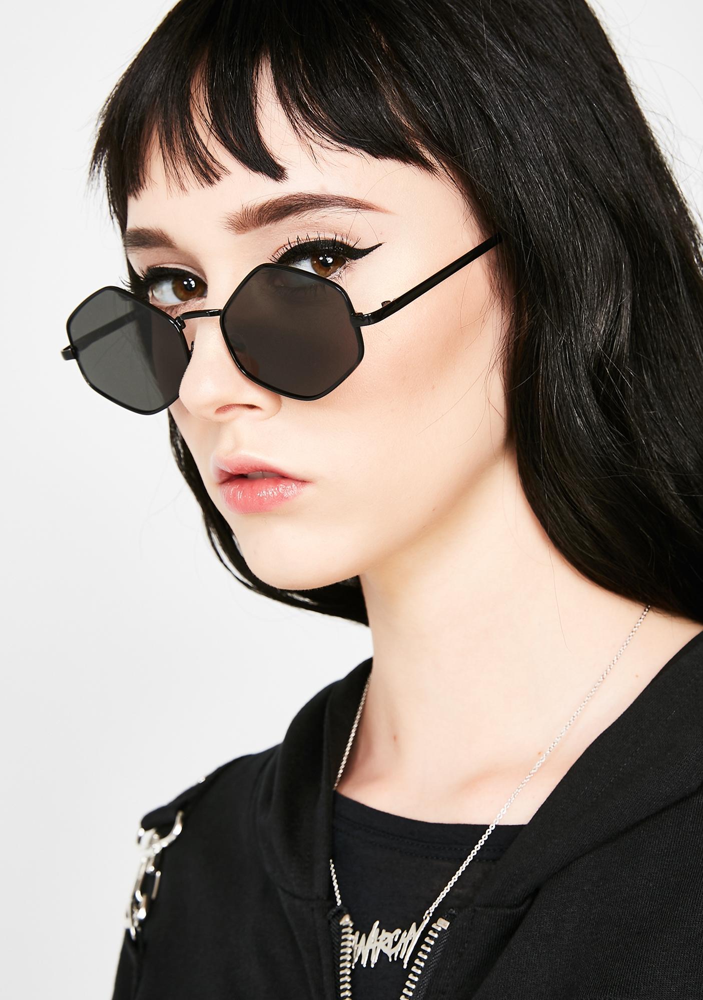 Midnight Party Seeker Sunglasses