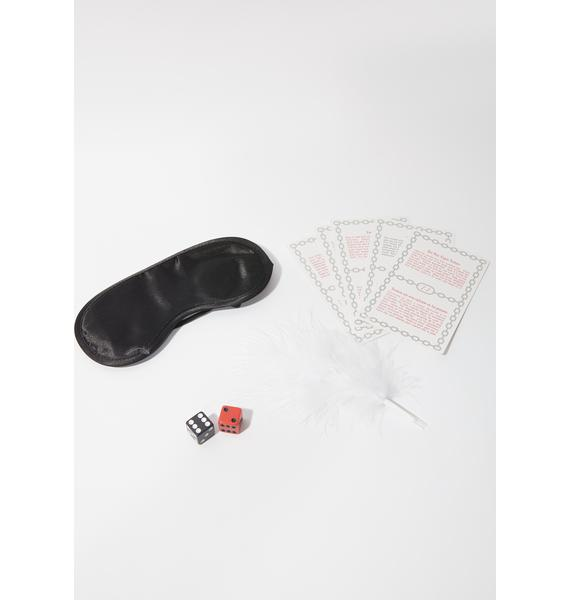Fetish Seductions Board Game