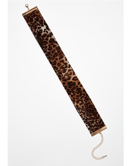 Jungle Prowl Choker