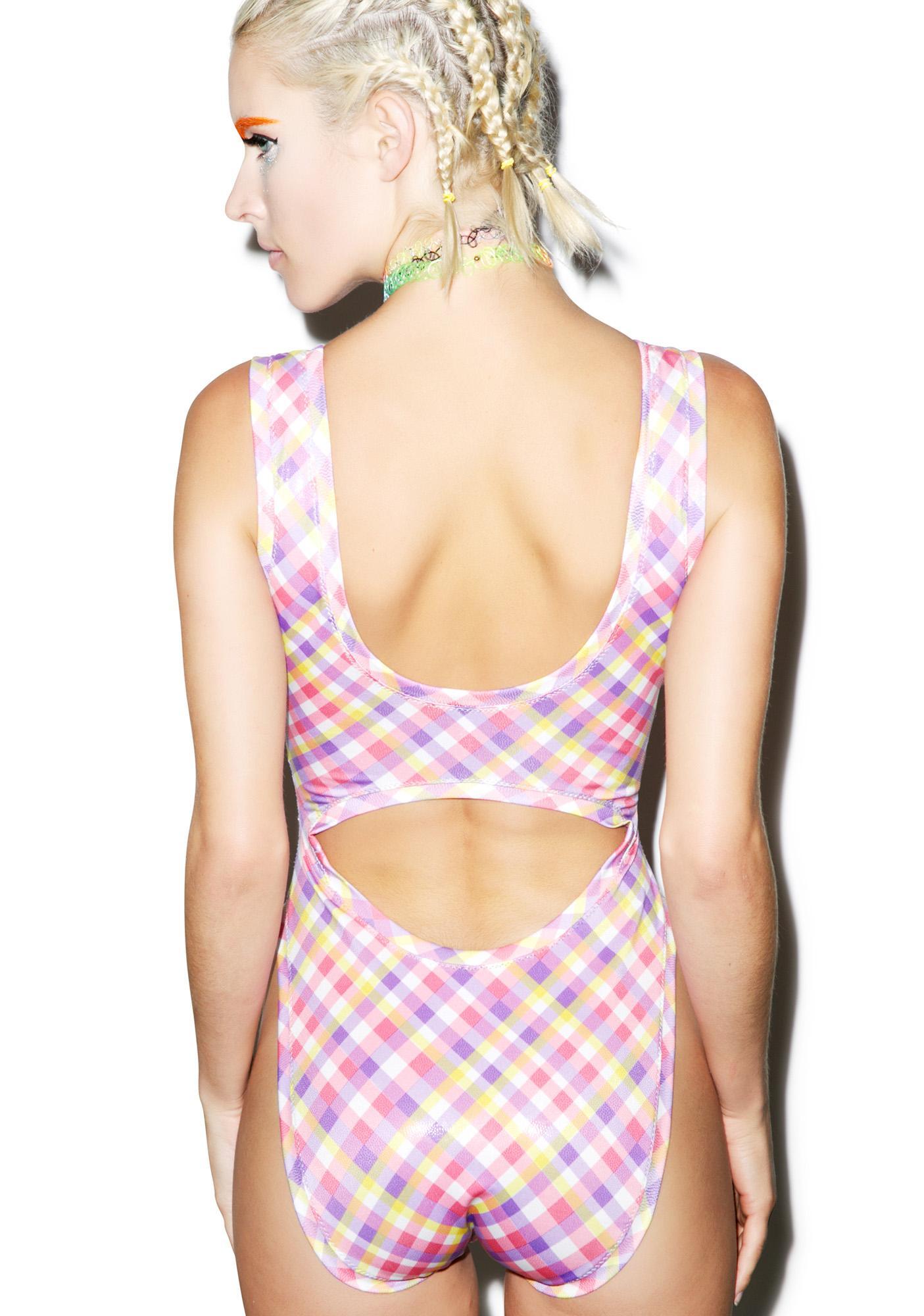 Mamadoux Bo-Peep Bodysuit