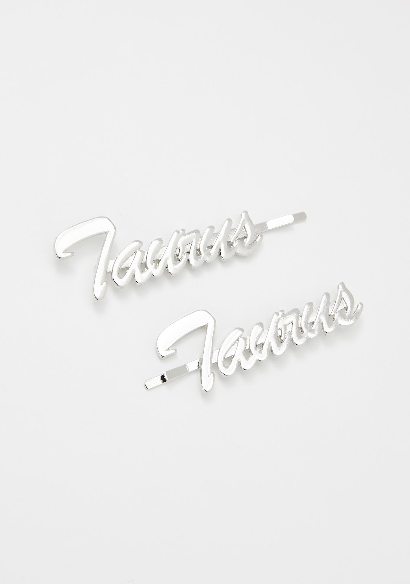 Taurus Perfection Bobby Pins