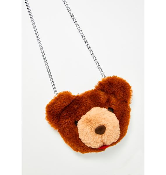 dELiA*s by Dolls Kill Unbearably Cute Crossbody Bag