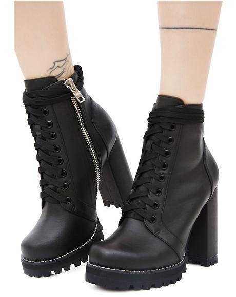 Imogen Boots
