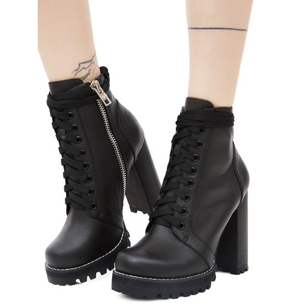 Current Mood Imogen Boots