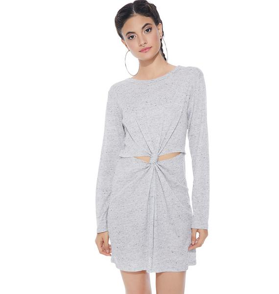 Knot For You Mini Dress