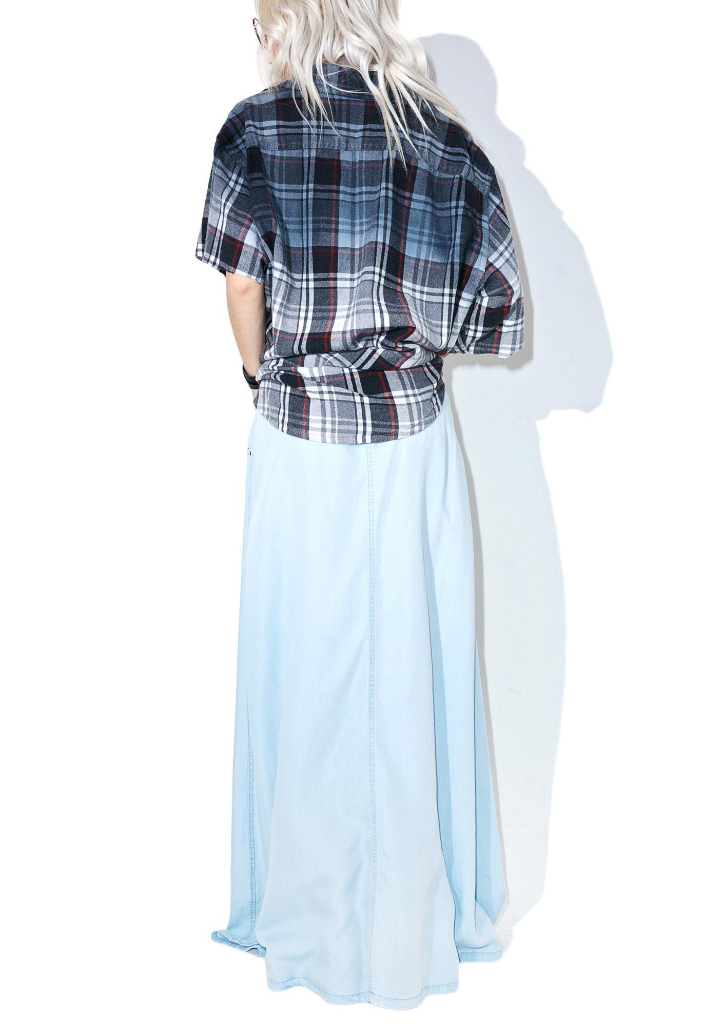 Wandering Soul Maxi Skirt