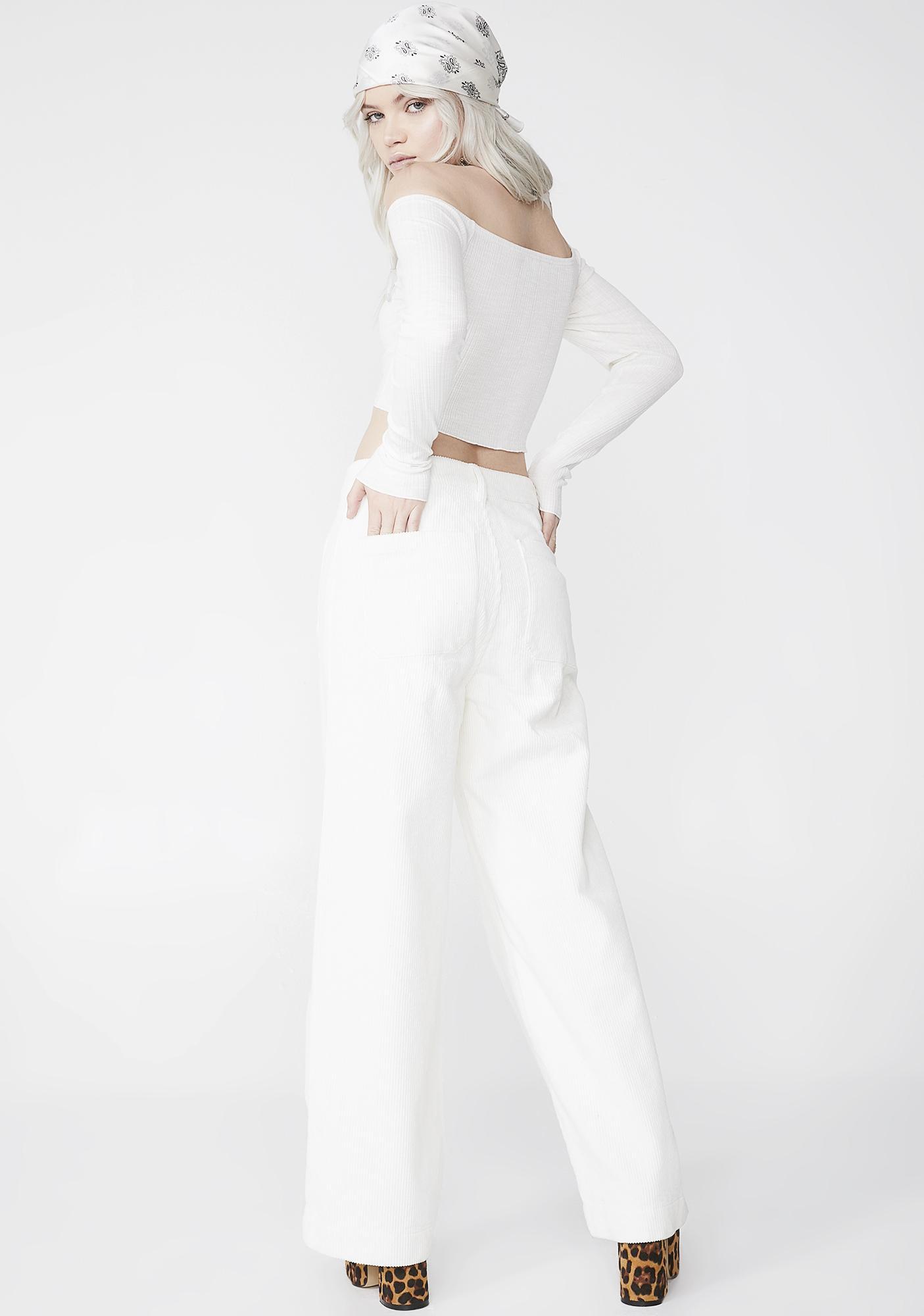Rollas Frozen Sailor Jeans