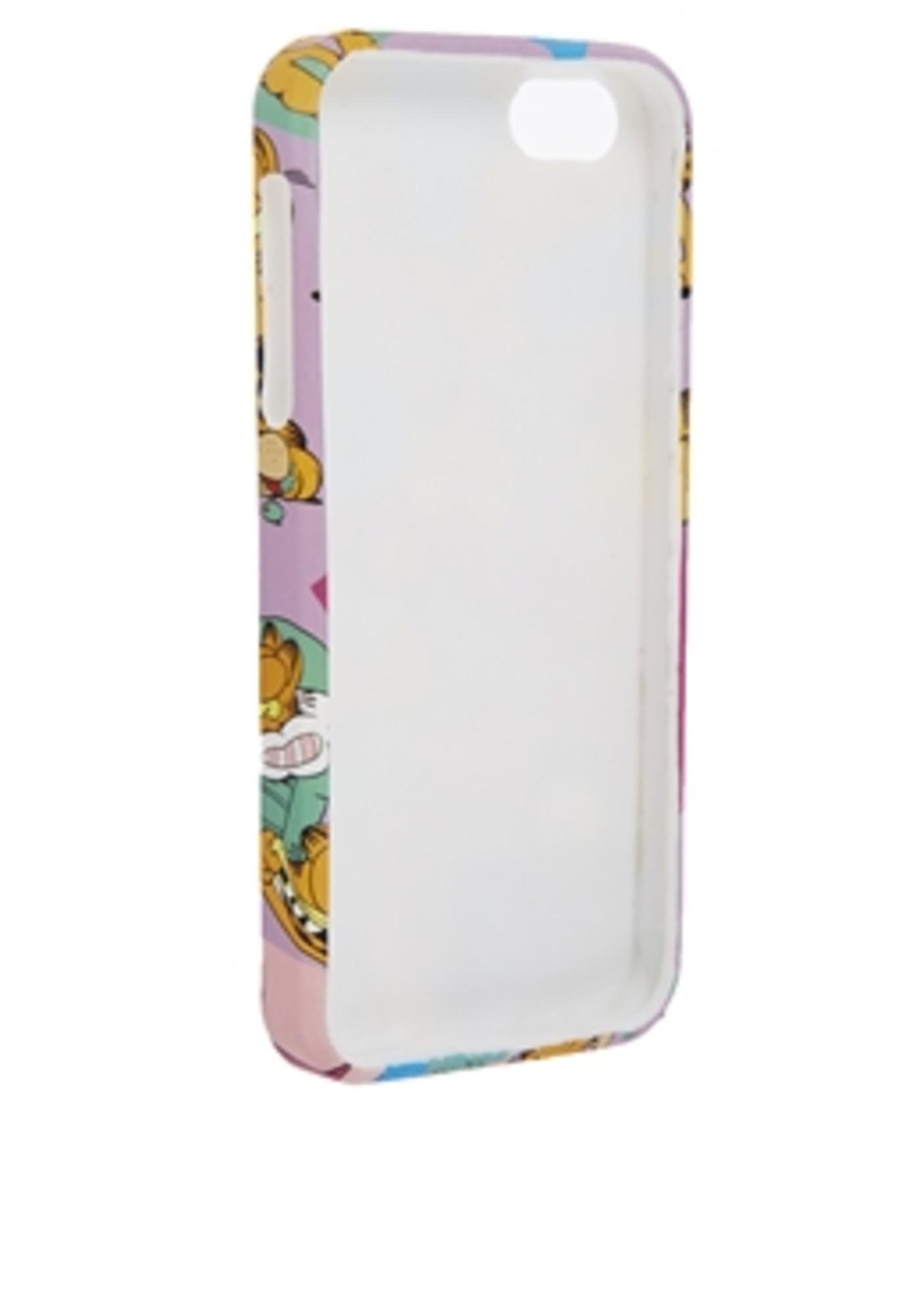 Lazy Oaf x Garfield iPhone 5 Case