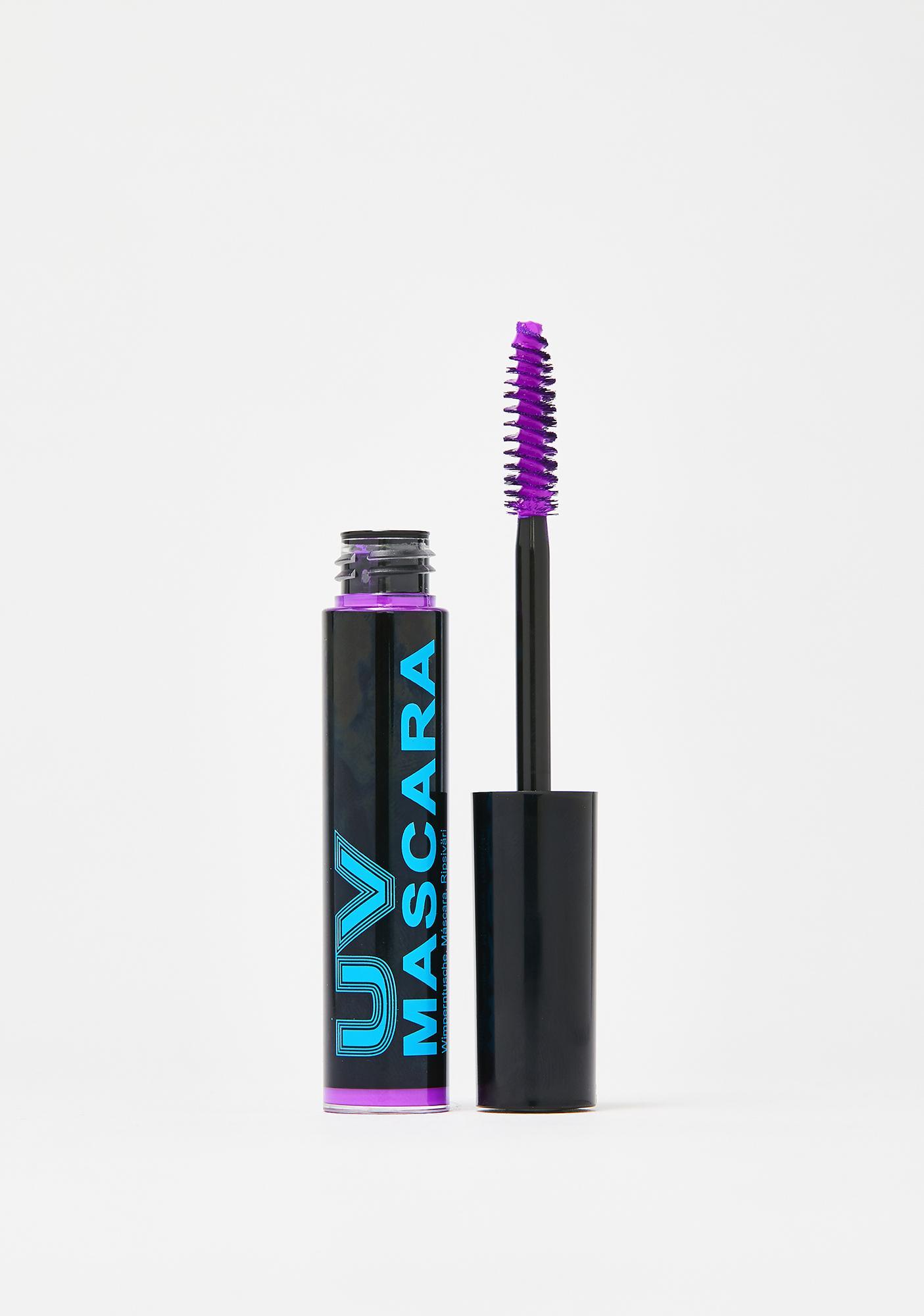 Stargazer Drank Sonic Wind UV Neon Mascara