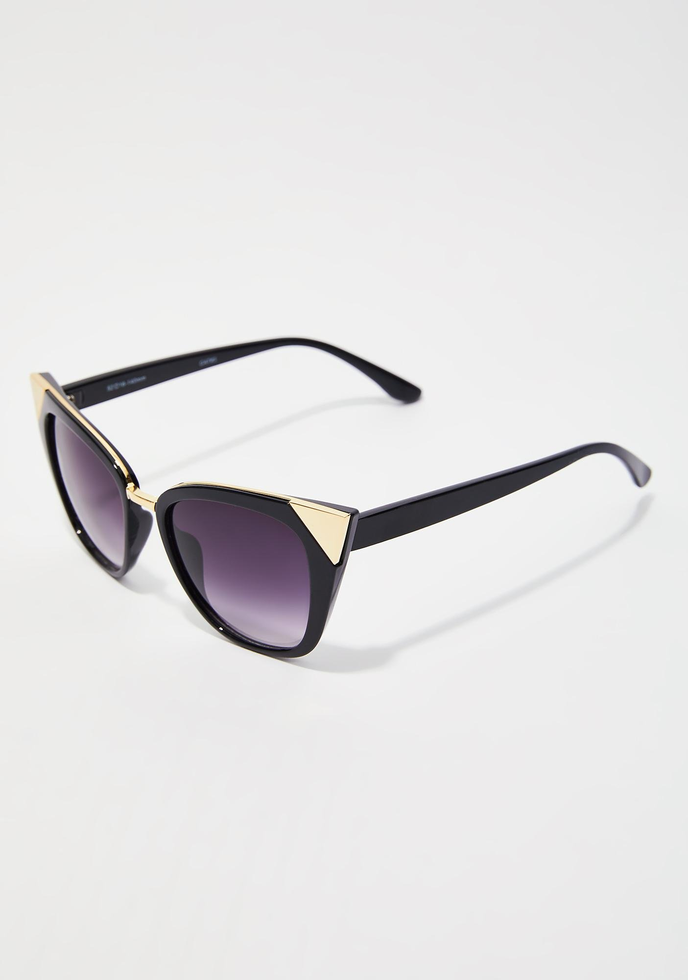 Golden Child Sunglasses