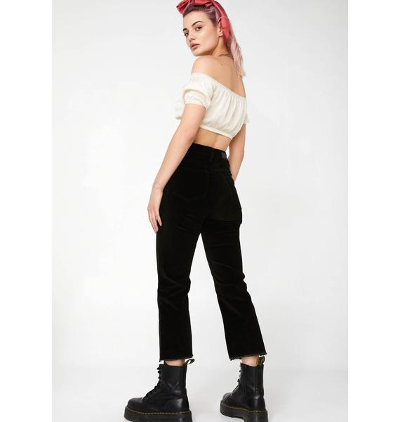Lira Clothing Daytona Cord Pants