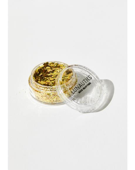 Bali Gold Eco Glitter
