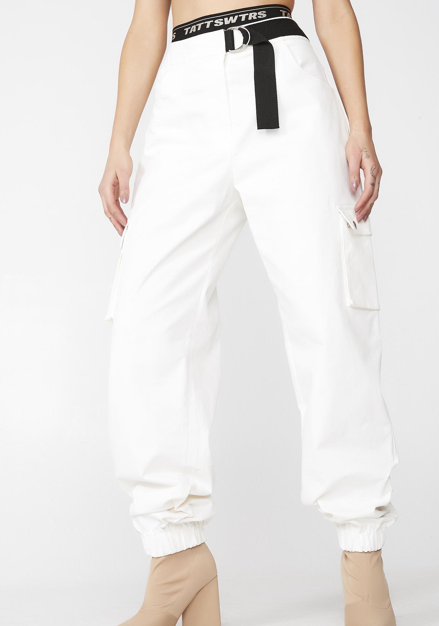 Tiger Mist Aliyah Cargo Pants