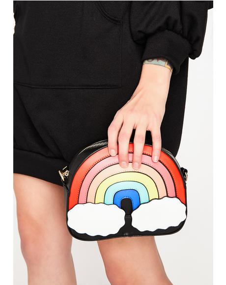 Feel The Rainbow Bag