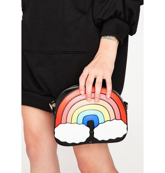 Feel The Rainbow Bag
