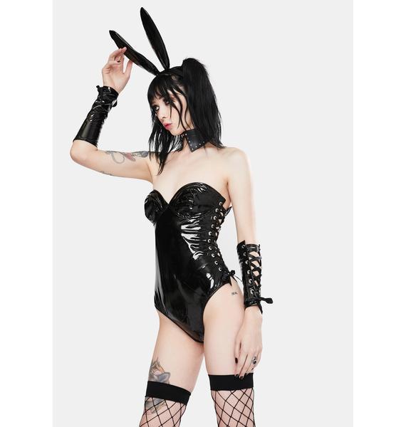 Roma Centerfold Cutie Bunny Costume