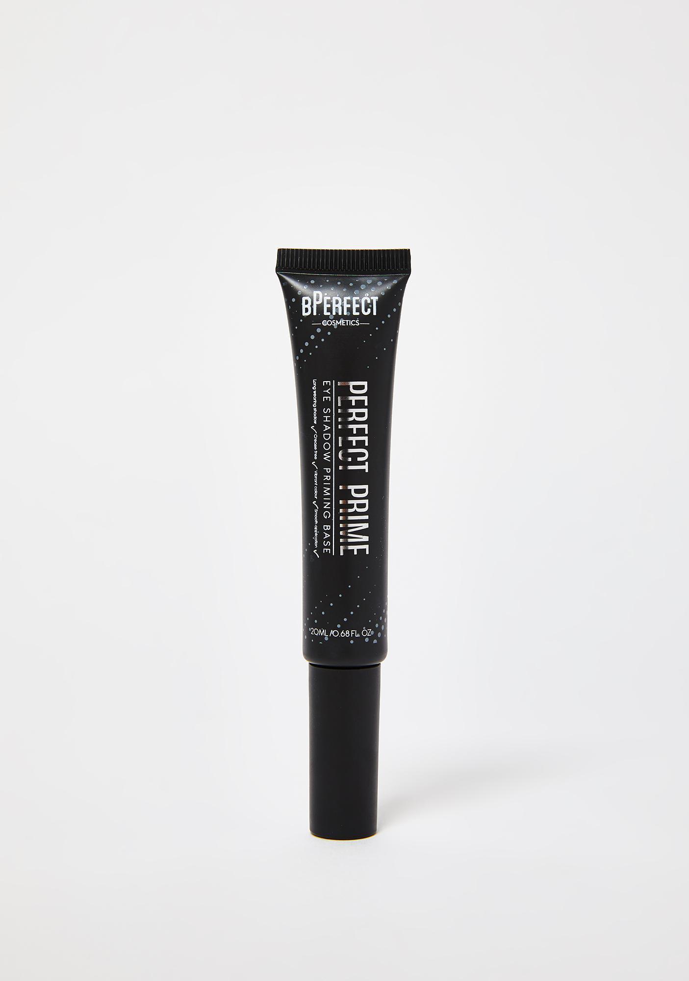 BPERFECT Perfect Prime Eyeshadow Base