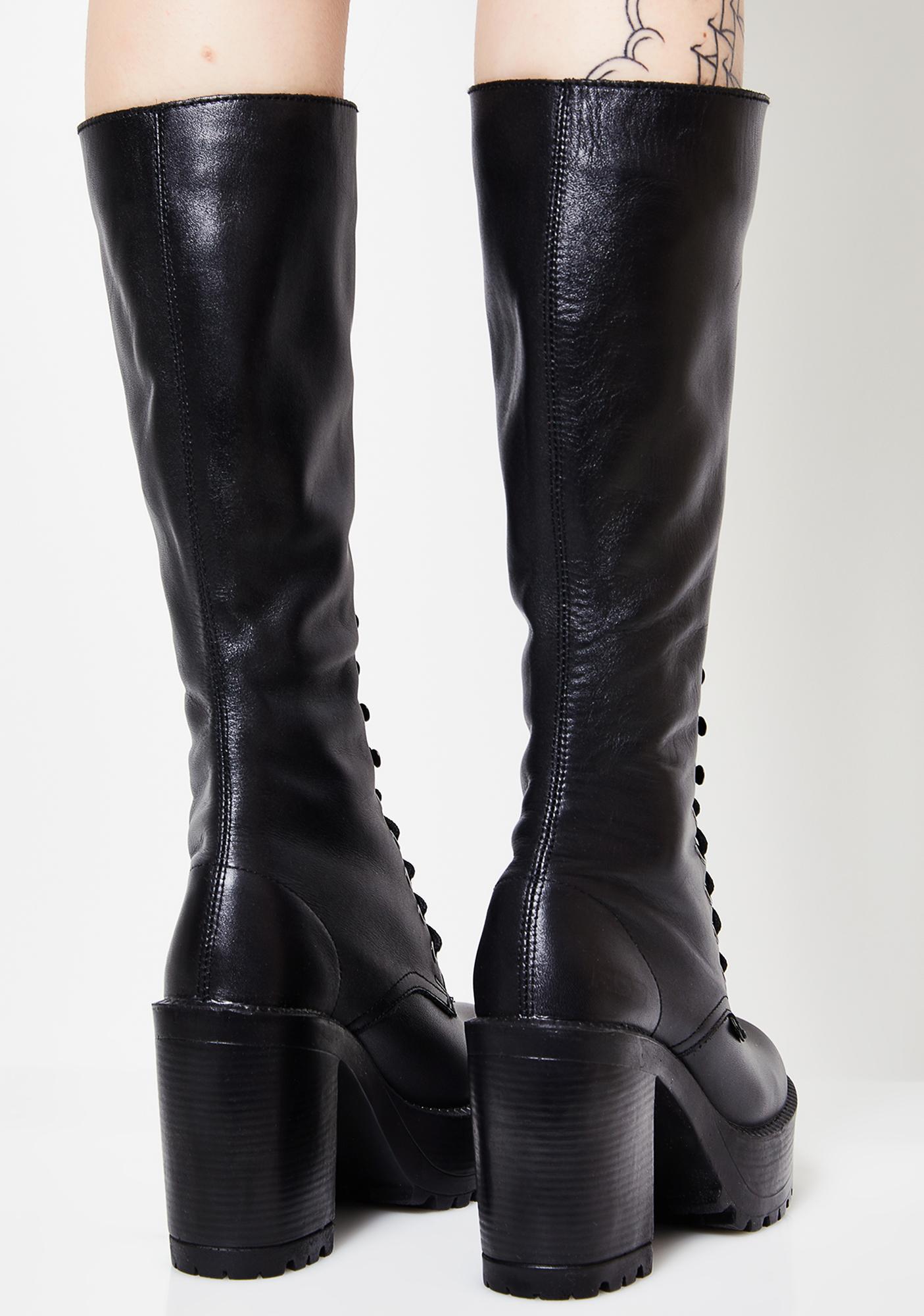 ROC Boots Australia Lash Boots