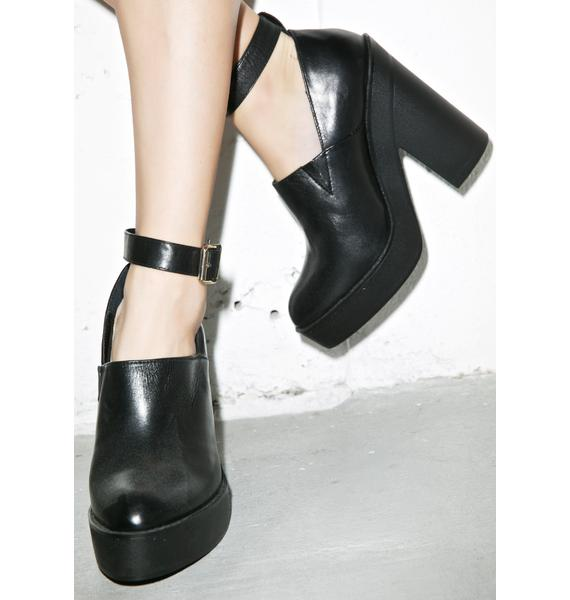 Windsor Smith Pop Platform Pump