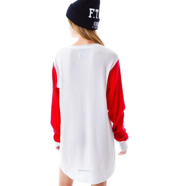 UNIF Baseball Loose Fit Thermal