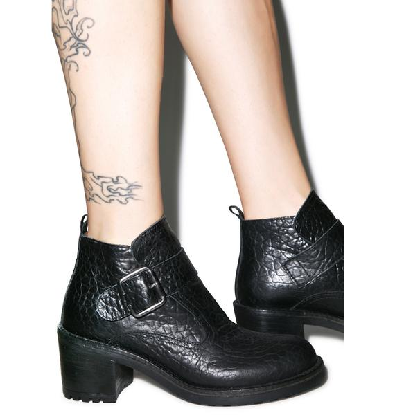 Stiù Dalù Ankle Boot